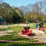 Shelley Pate Park