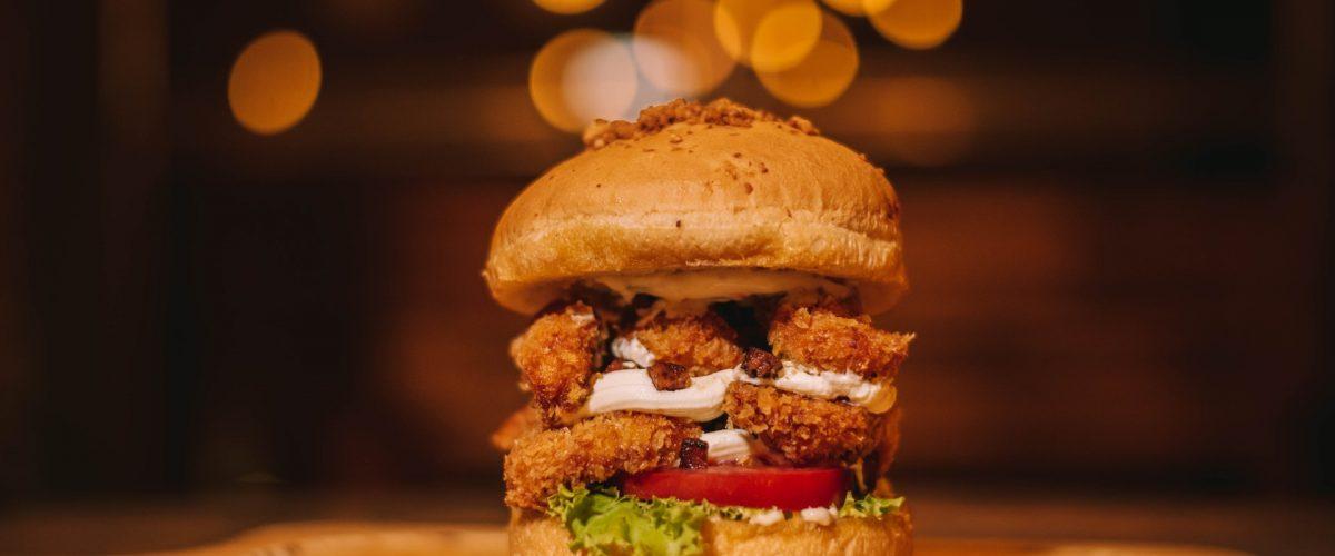 Subway/Texas Burger